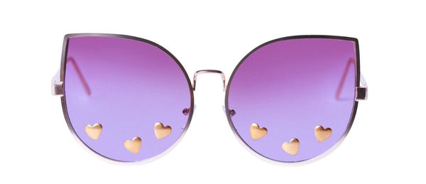 Love Mark  SUNNIES + OPTICS TNEMNRODA- NRODA