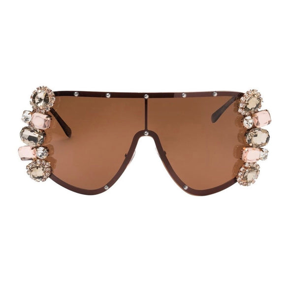 Birthday Party  SUNNIES + OPTICS Sunglasses Collection, Tnemnroda man- NRODA