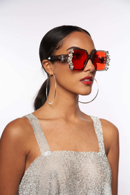 ICY DREAMS  Eyewear Sunglasses Collection- NRODA