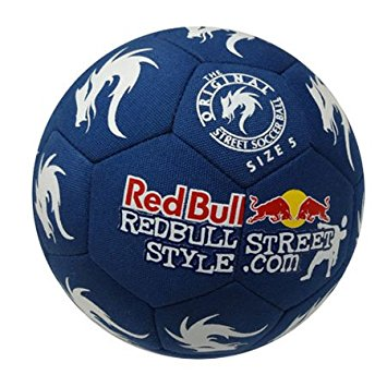 Red Bull StreetStyle Ball