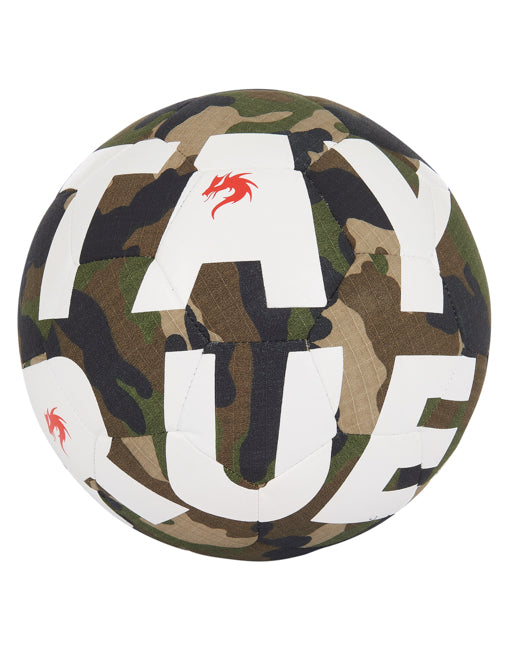 Stay True Camo Ball - MONTA Street