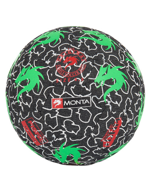 Streetsoccer Ball