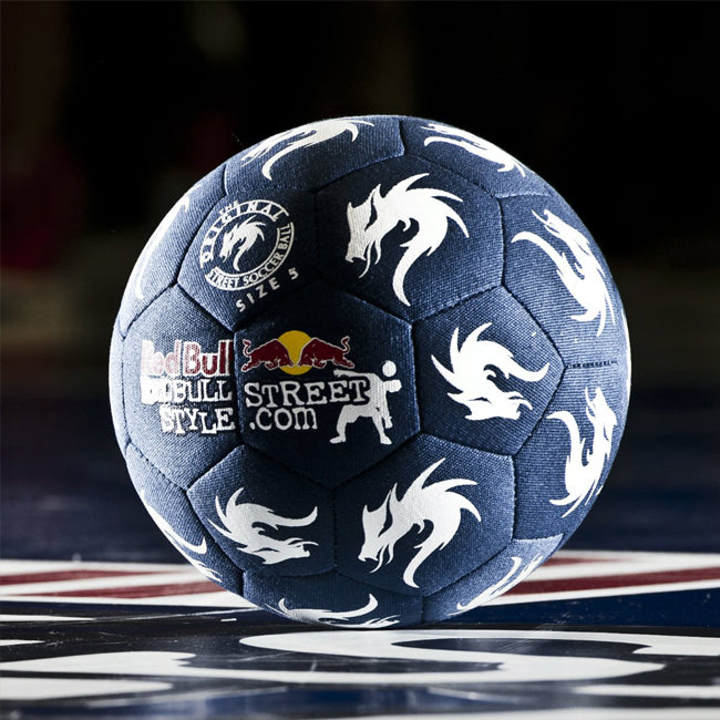 Red Bull StreetStyle Ball - MONTA Street