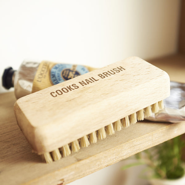 Cook's nail brush