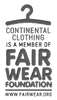 Fair Wear Foundation Label