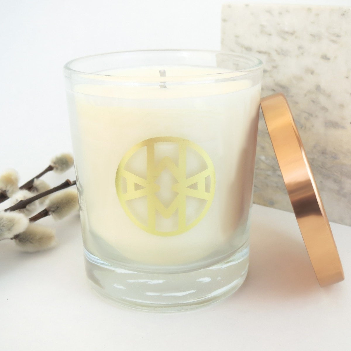 Wild Hedgerow Mama Candle