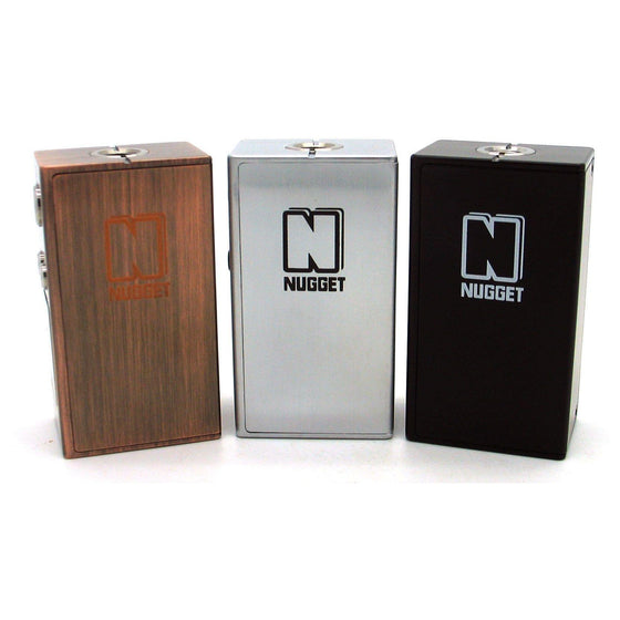 Artery Nugget 50W TC Mod  MaxVaping - 1