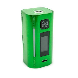 asMODus Lustro 200W Mod Green - MaxVaping