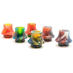 asMODus Acrylic Drip Tip for TFV8, TFV12, Goon, Kennedy at MaxVaping