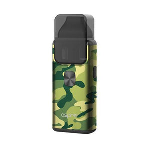 Aspire Breeze 2 AIO Pod Kit Camo - MaxVaping