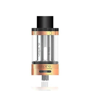 Aspire Cleito 120 Tank Rose Gold - MaxVaping