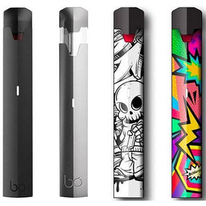 Bo One Vaping 380mAh Pod System Starter Kit  - MaxVaping
