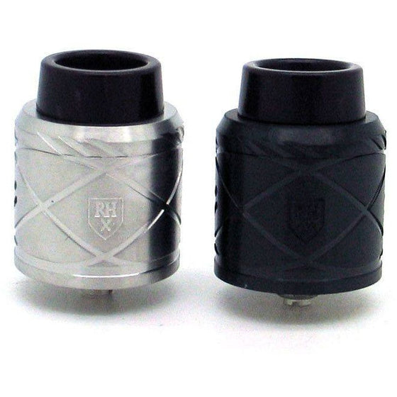 Royal Hunter X RDA at MaxVaping