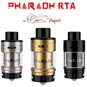 Pharaoh RTA  - MaxVaping