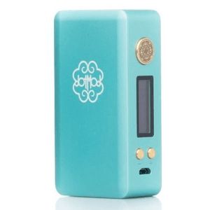 dotBox 200W TC Box Mod Tiffany Blue - MaxVaping