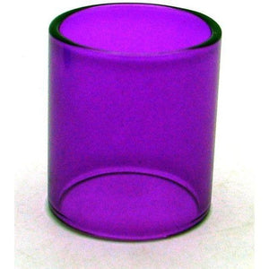 SMOK TFV12 Prince Tank Replacement Glass Purple - MaxVaping