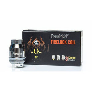 FreeMax FireLock FireLuke Tank Coils at MaxVaping