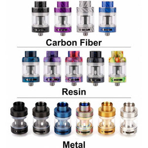 FreeMax FireLuke Mesh Sub Ohm Tank from Freemax at MaxVaping