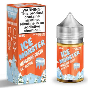 Ice Monster Mangerine Guava 24mg - 30ml by Monster Vape Labs at MaxVaping