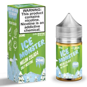Ice Monster Melon Colada 24mg - 30ml by Monster Vape Labs at MaxVaping