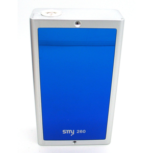 SMY 260 Watt Mod - Genuine Simeiyue Blue - MaxVaping