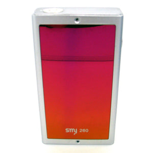 SMY 260 Watt Mod - Genuine Simeiyue Red - MaxVaping