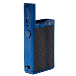 Lost Vape Orion Q Blue-Black Weave - MaxVaping