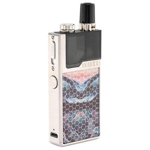 Lost Vape Orion Q Silver Fantasy - MaxVaping