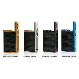 Lost Vape Orion Q  - MaxVaping