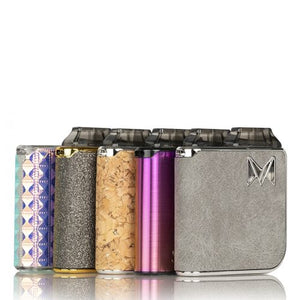 Mi-Pod Pod System with 2 Refillable Pods Black Royal by Mi-One Brands at MaxVaping