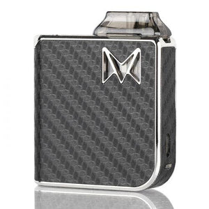 Mi-Pod Pod System with 2 Refillable Pods Carbon Fiber by Mi-One Brands at MaxVaping