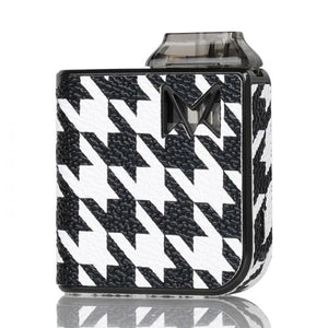 Mi-Pod Pod System with 2 Refillable Pods Houndstooth by Mi-One Brands at MaxVaping