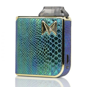 Mi-Pod Pod System with 2 Refillable Pods Sea Dragon by Mi-One Brands at MaxVaping