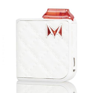 Mi-Pod Pod System with 2 Refillable Pods White Royal by Mi-One Brands at MaxVaping