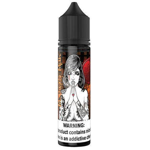 Mother's Milk 0mg - 120ml by Suicide Bunny at MaxVaping