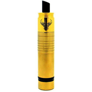 Patriot Atomizer 24K Gold Cap for Patriot RBA 24K Gold by Innovape at MaxVaping