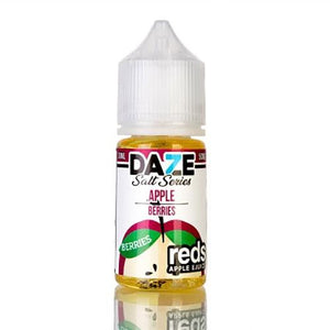 Reds Apple Berries 0mg - 60ml by 7 Daze at MaxVaping