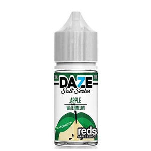 Reds Apple Watermelon 30mg - 30ml by 7 Daze at MaxVaping