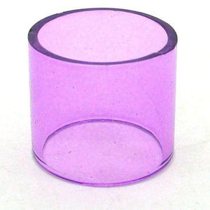 Replacement Glass Tank for SUBTANK Mini - 20mm Purple by Kanger at MaxVaping