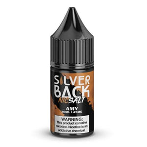Silverback Juice Amy 25mg - 30ml by Silverback Juice Co. at MaxVaping