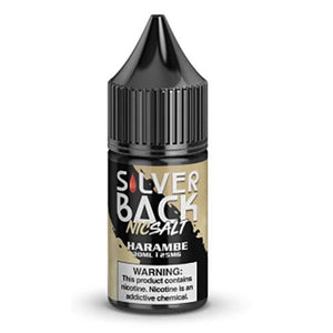Silverback Juice Harambe 25mg - 30ml by Silverback Juice Co. at MaxVaping