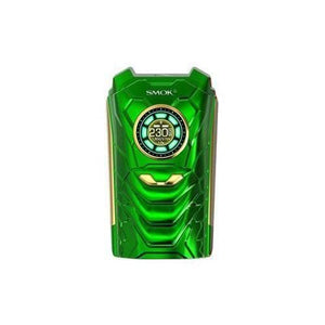 SMOK I-Priv 230W TC Box Mod Green - MaxVaping