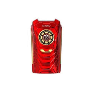 SMOK I-Priv 230W TC Box Mod Red - MaxVaping