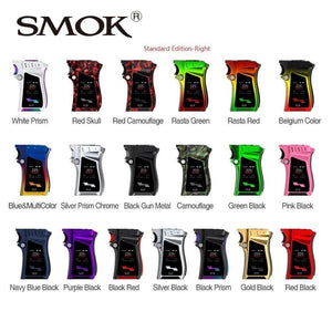 Regulated Devices - SMOK Mag Mod