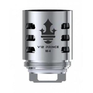 SMOK TFV12 Prince Tank Replacement Coils V12 Prince-M4 by SMOK at MaxVaping