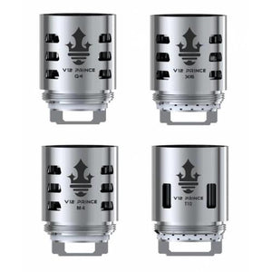 SMOK TFV12 Prince Tank Replacement Coils V12 Prince-T10 by SMOK at MaxVaping
