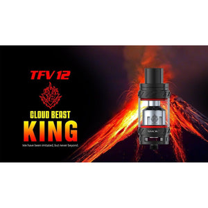 SMOK TFV12 Tank Kit  - MaxVaping