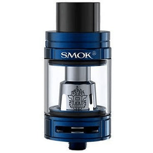 SMOK TFV8 Big Baby Beast Tank Kit 5ml Blue - MaxVaping