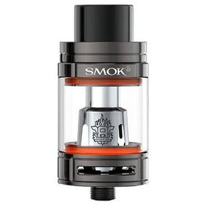 SMOK TFV8 Big Baby Beast Tank Kit 5ml Gunmetal - MaxVaping