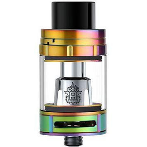 SMOK TFV8 Big Baby Beast Tank Kit 5ml Rainbow - MaxVaping